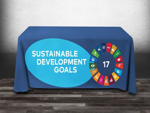 Tafellaken SDG