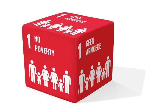 SDG zitkubus