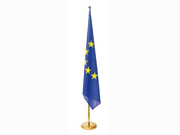 Standaard vlag in polyester 115 gr