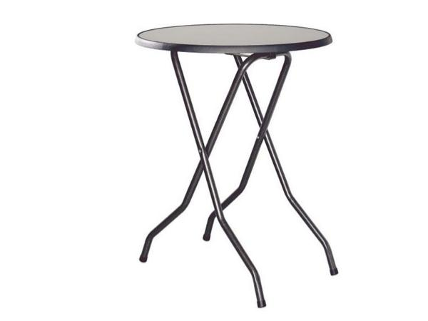 Bar Table  with parallel feet