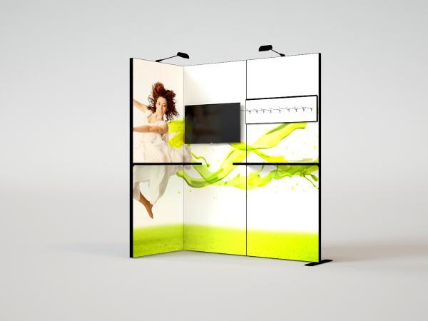 TEXFRAME PRO — L Type 1 x 2 m