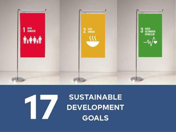 Tafelvlag SDG