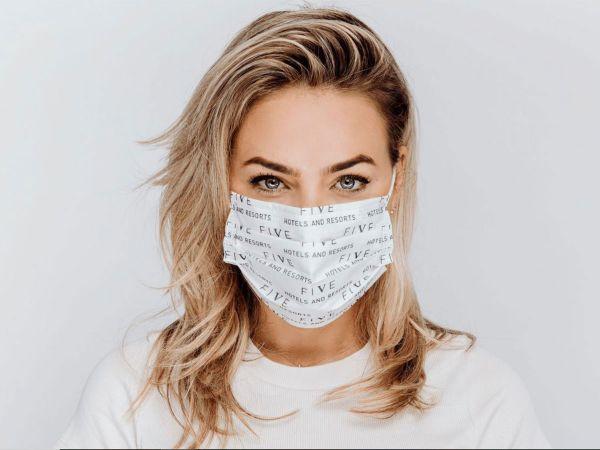 Wegwerp chirurgische mondmaskers met bedrukking kopen